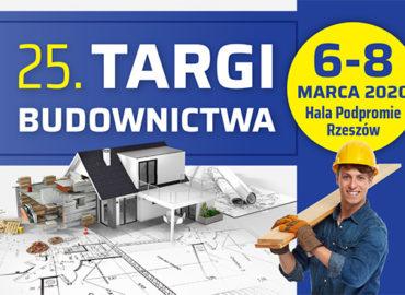 Zapraszamy na TARGI BUDOWNICTWA EXPO-DOM stoisko nr 158